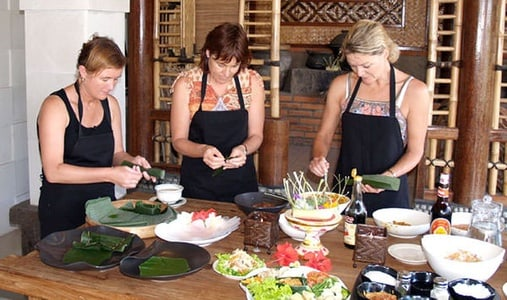 Half Day Zen Meditation and Cooking Class