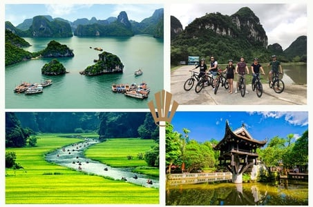 Package Day Tours - Highlights for Northern Vietnam