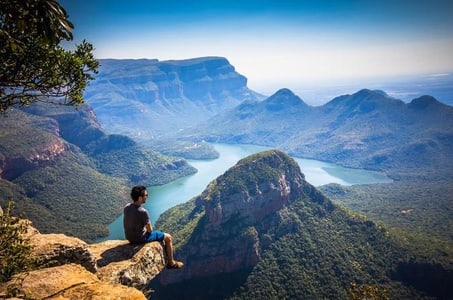 15-Day Discover A Country of Contrasts from Cape Town to Jozi Guided Group Tour