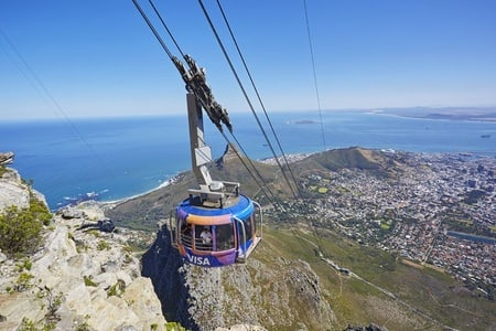 Cape Town: 1, 2, 3 or 7-Day Attraction Pass