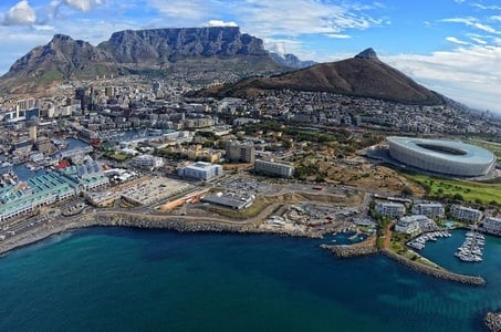 Private Curated Cape Town City Tour