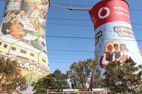 Soweto Township with Cradle of Human Kind Day Tour from Johannesburg or Pretoria