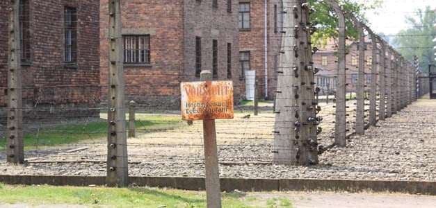 Small group tour to Auschwitz Museum and Krakow from Warsaw with pick-up