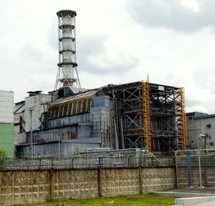 From Kiev: Full-Day Tour to Chernobyl Exclusion Zone