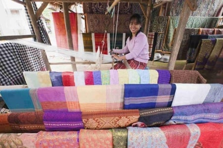 Half Day Chiang Mai Home Industries Tour (Shared Basis)