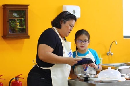 Thai Cooking Class with Overnight stay at Thai B&B: A Truly Unique Experience
