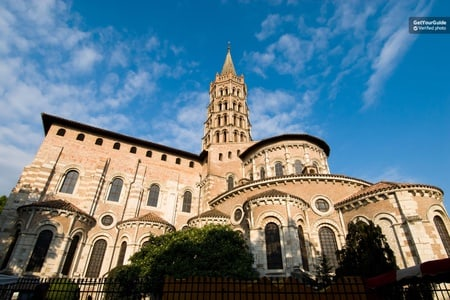 Toulouse: 2.5-Hour Private Walking Tour