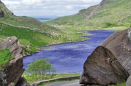 The Gap of Dunloe Full-Day Tour from Killarney