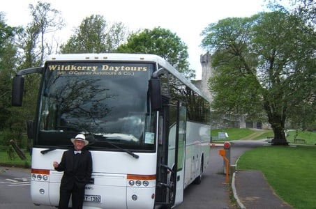Full-day Ring of Kerry Tour from Killarney