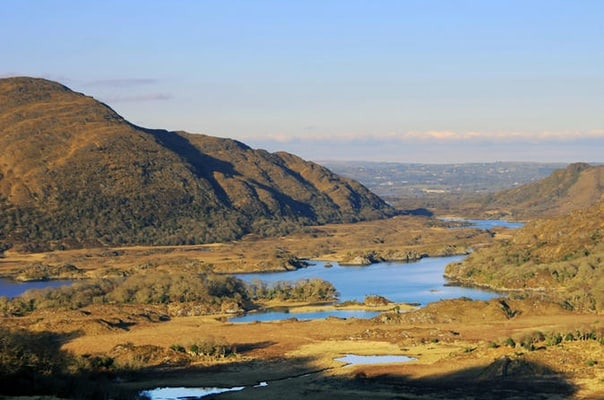 Ring of Kerry Private Tour from Killarney