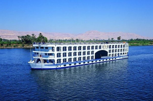 Night Day Star Nile Cruise From Aswan To Luxor With Private Guide - 3 5 day cruises