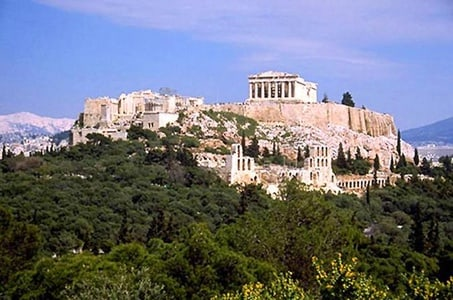 Athens Private Full-Day Tour
