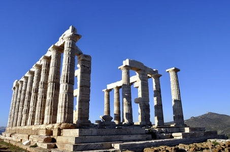Cape Sounion Half Day Private Trip - Explore the Coastline and enjoy Picnic Lunch