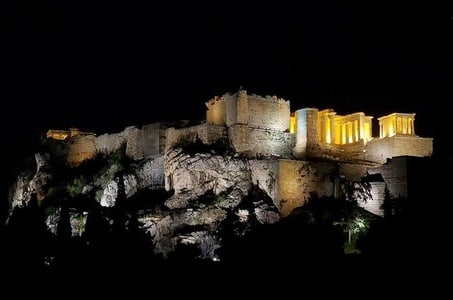 Private Custom Tour with Local Driver in Athens or Nafplio with Lunch
