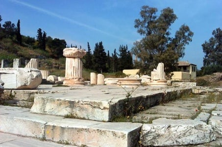 Private Tour to Elefsina: Mysteries in Ancient times
