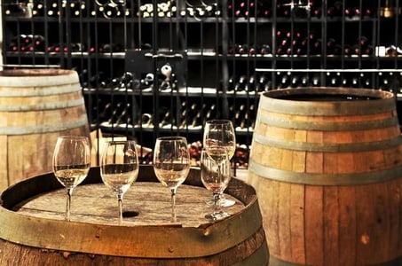 Half-Day Wine Tour in the Tuscan Hills from Lucca