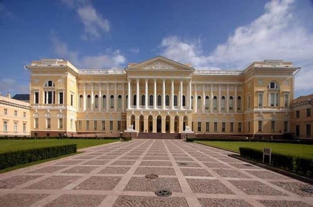 St. Petersburg Private Tour: State Russian Museum
