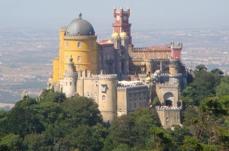 Exclusive Private Sintra Tour