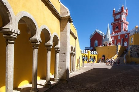 Private Half-Day Tour: Highlight's of Sintra from Lisbon