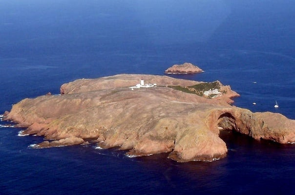 Full-Day Berlengas Tour from Lisbon