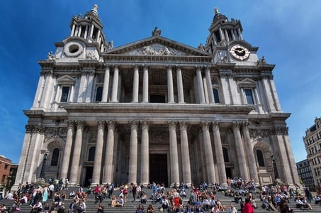 3-Hour Guided Private Walking Tour: The Best of London