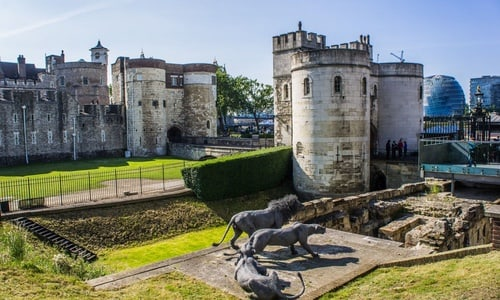 Best of Royal London tour with Windsor Castle