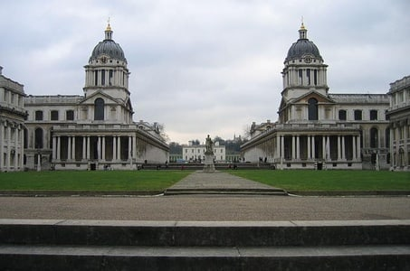 Royal Greenwich Day Tour