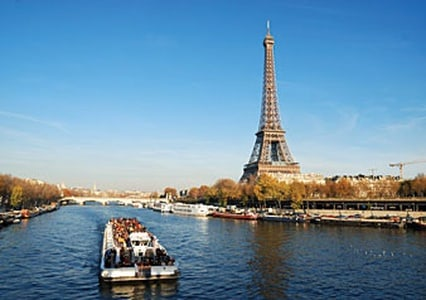 Simply Paris - Fully Escorted Day Trip from London by Eurostar