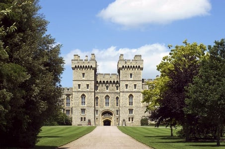 Windsor Half Day Tour Including Entry to Windsor Castle from London