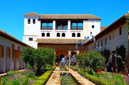 4-Night Guided Tour in Andalusia: Cordoba (or Caceres), Seville, Ronda, Marbella, Granada, and Toledo from Madrid