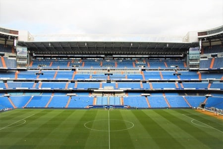 Skip The Line - Bernabeu Stadium After Hours VIP Guided Tour