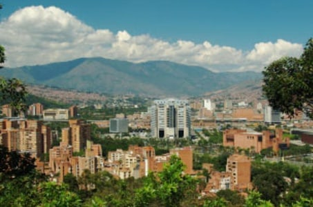 Medellín City Tour with Optional Lunch and Metrocable Gondola Ride