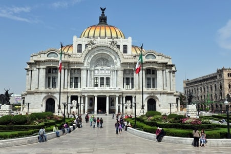 Fascinating Mexico - 8 Days and 7 Nights