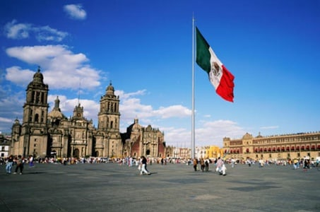 Private Tour of Mexico City