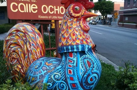 Little Havana Cultural and Historical Food Tour