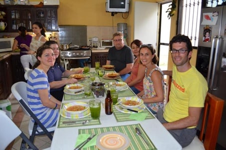 Merida Market Tour and Cooking Class