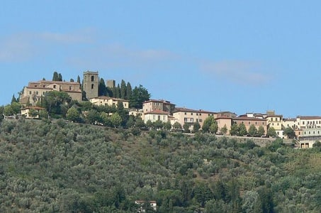 Spa Experience in Tuscany 3 or 5 Night Stay in Montecatini in 4 Star Hotel