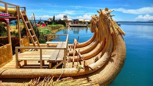 From Puno: Uros Islands and Taquile Island Full Day Tour