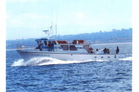 Motor Vessel Cruises for Private Large Parties