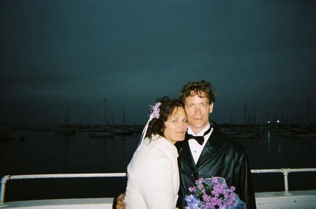 Private Wedding Cruise on Monterey Bay