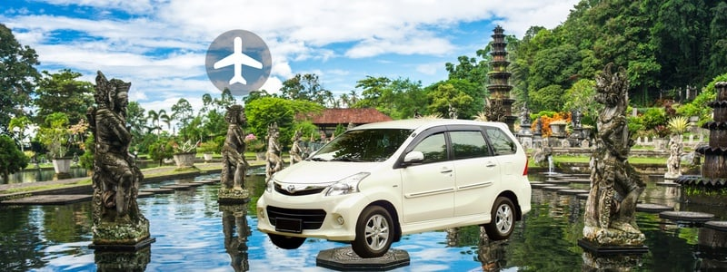 Airport Transfers for Bali Indonesia