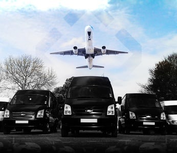 Acapulco shared shuttle airport transfer
