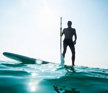 Acapulco snorkeling & SUP paddle boarding with lunch