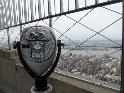 Empire State Building Observatory Priority Access Ticket