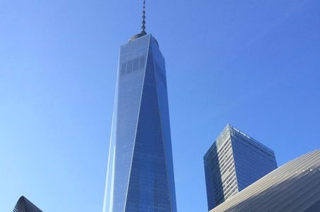 World Trade Center and Historic New York Walking Tour