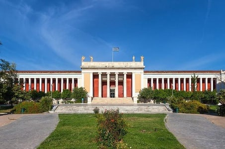 Athens National Archaeological Museum Private Tour