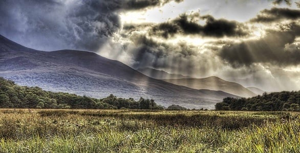 Dingle Peninsula Full-Day Tour from Cork
