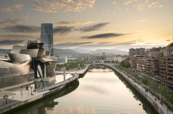 ESSENTIALS OF BASQUE COUNTRY