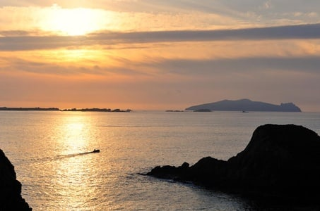Dingle and Slea Head Drive Private Tour from Cork