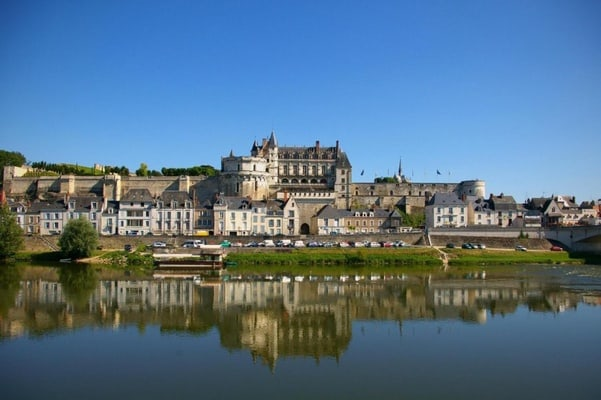 Castles Of The Loire River Valley